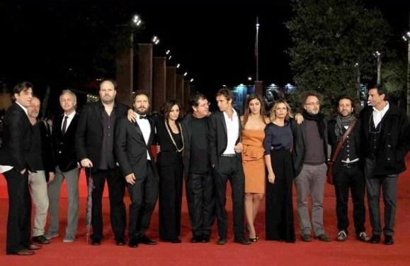 Red Carpet Festival del Cinema di Roma 2013